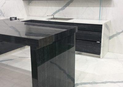 Countertop – Sink