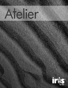 Atelier Cover