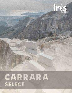 Carrara Select 2in1 cover
