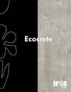 Ecocrete Cover