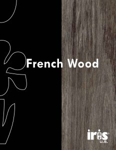 French Wood Cover