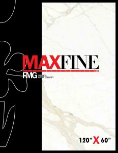 Maxfine cover