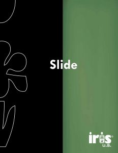 Slide Cover