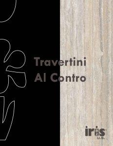 Travertini Al Contro Cover